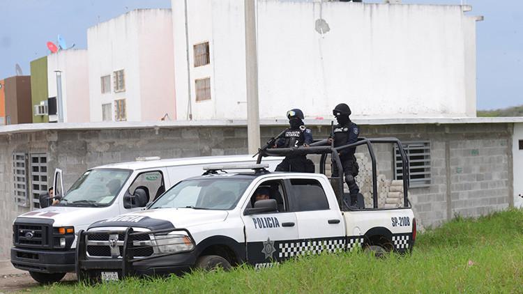 Justicia mexicana busca a 'El Matanovias', que corta el pelo a sus víctimas y lo guarda como trofeo