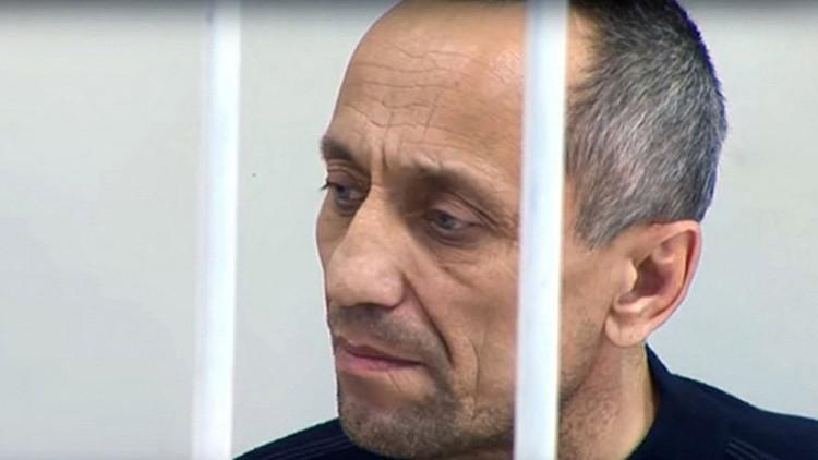 Así buscó Rusia durante 20 años al asesino en serie más sanguinario de la historia del país