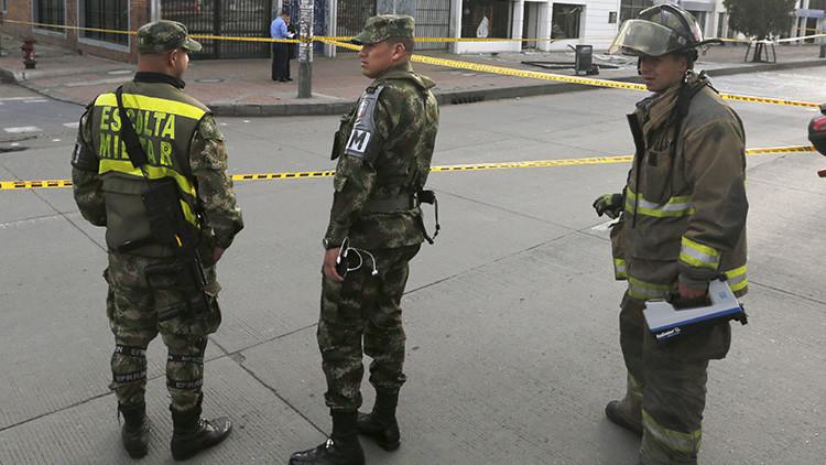 Fiscalía colombiana acusa al ELN de masacrar a cinco personas