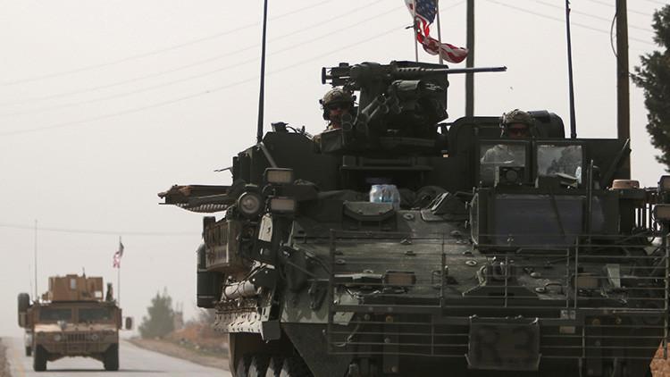 Aliados irreconciliables: Turquía y los kurdos de Siria presentan un difícil dilema a EE.UU.