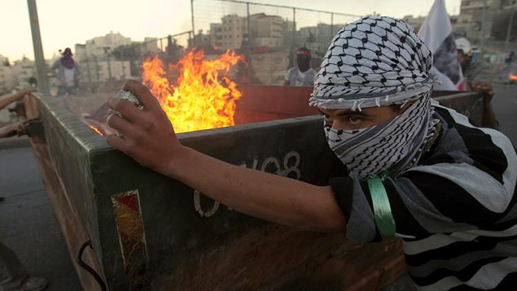 """""""Israel tiene una bomba de tiempo, pero eligió esconder la cabeza en la arena"""""""