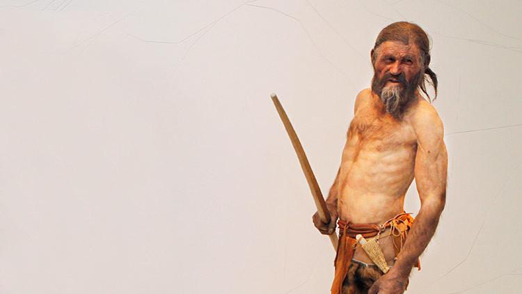 Científicos descubren cómo se produjo un crimen de hace 5.000 años
