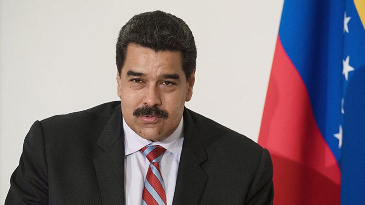 Maduro anuncia un nuevo sistema de cambio de divisas en Venezuela