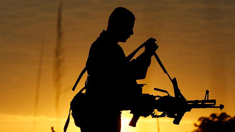 El negocio de la guerra: empresas que contratan a colombianos para ser mercenarios en Medio Oriente