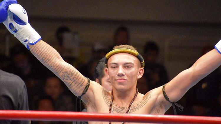 Joven luchador muere al tratar de perder peso en vísperas de su pelea