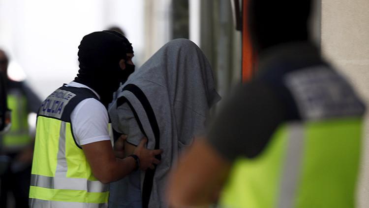 Detenido en Madrid un hombre por masturbarse en la calle con consecuencias fatales para un policía
