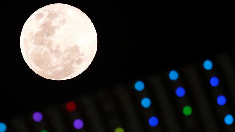 ¿Vivir en la Luna? Unos túneles lunares subterráneos podrían servirnos como refugio
