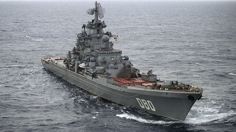'Histeria': Prensa británica da la voz de alarma por las pruebas de un nuevo misil hipersónico ruso