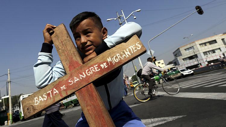 De migrantes a refugiados: ¿está cambiando el flujo de personas que atraviesa México?
