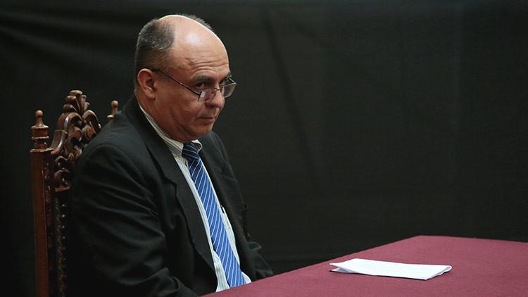 """""""Que le pida disculpas a su abuela"""": Chile deniega la visa al ministro de Defensa de Bolivia"""