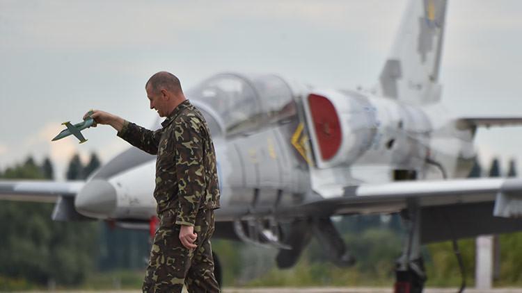 """General de EE.UU: """"Hay que considerar el suministro de armas letales a Kiev"""""""