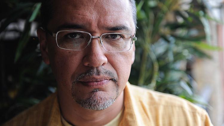 """Hermano de Ilich Ramírez a RT: """"El Estado francés está haciendo con él lo que le place"""""""