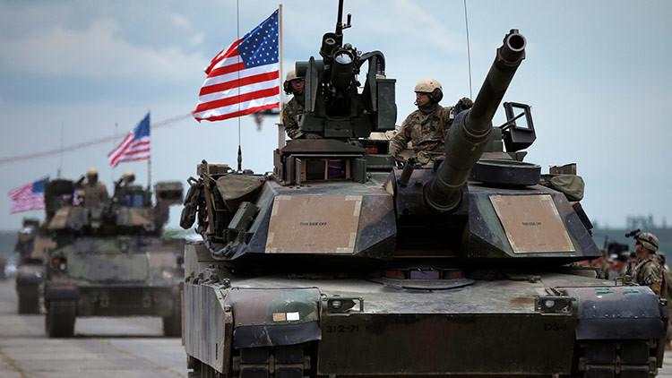 """Corea del Norte: Las provocaciones de EE.UU. son """"poco menos que una declaración de guerra"""""""