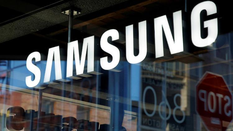 Una tienda de Samsung se incendia en víspera del lanzamiento de su nuevo Galaxy S8