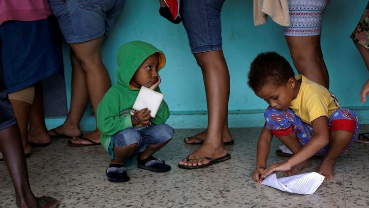 """""""Los niños no son el futuro de la humanidad"""""""