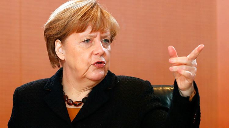 ¿Por qué endurece Alemania su postura frente al 'Brexit'?