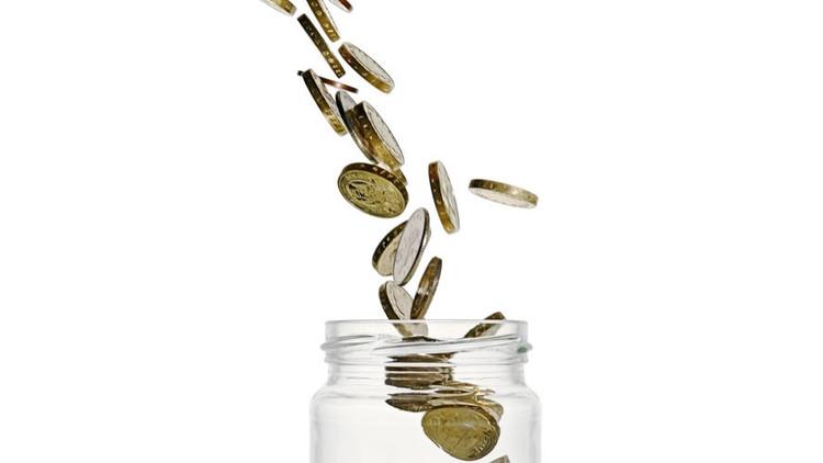 La libra y el euro se desploman tras la carta de Theresa May que activó el 'Brexit'
