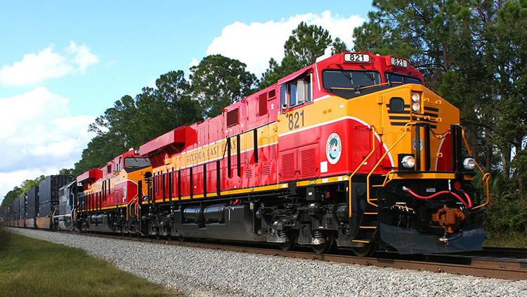 Compañía mexicana compra una empresa ferroviaria de Estados Unidos
