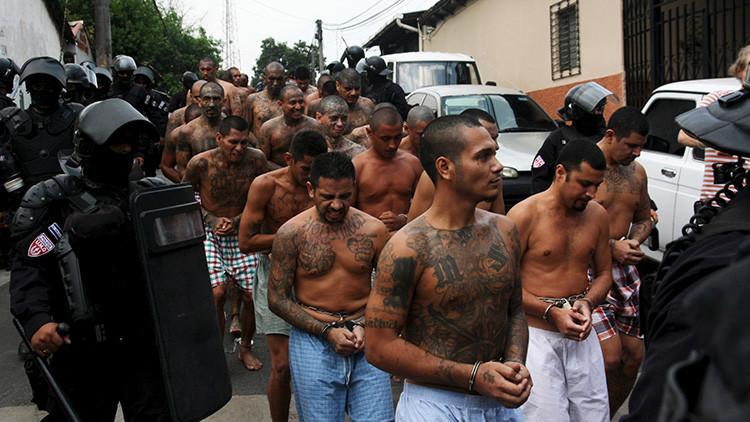 'Viudas de negro': el nuevo método criminal de la Mara Salvatrucha que desangra a El Salvador