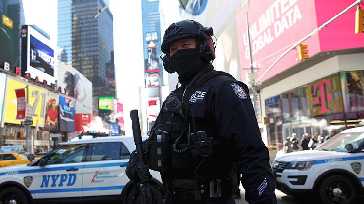 Detienen en EE.UU. al fiscal general del estado mexicano de Nayarit por presunto narcotráfico