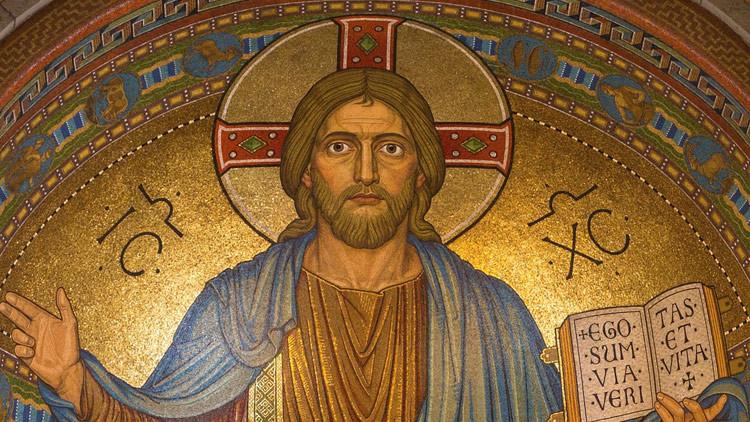 Podrían haber encontrado el primer y único retrato de Jesucristo (FOTO)