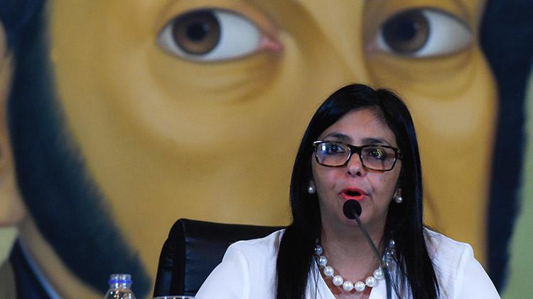 """""""Almagro fue el primer gran derrotado en la sesión de la OEA"""""""