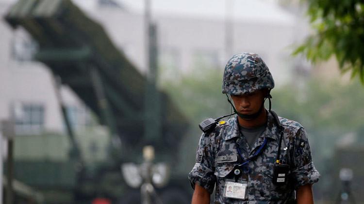Japón se apresura a desplegar el THAAD para resistir a Corea de Norte