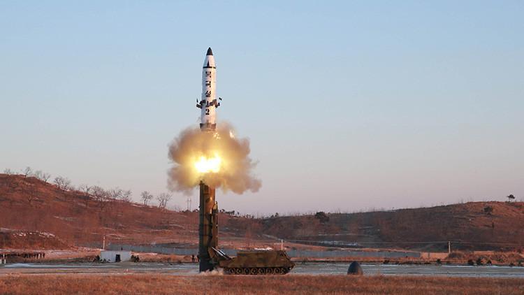 """""""Pionyang eclipsará la cumbre entre China y EE.UU. con un nuevo ensayo nuclear"""""""