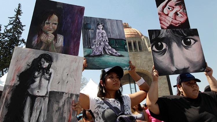 """México: Un juez ordena liberar a un acusado de violación porque la víctima """"no se resistió"""""""