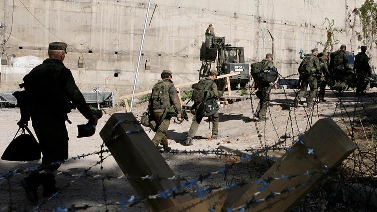 'Minijob': En Alemania se buscan 'extras' de habla rusa para participar en los ejercicios de la OTAN