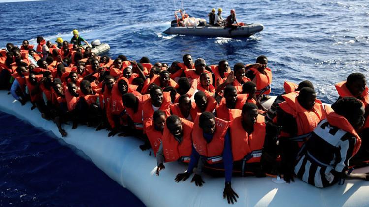 Hasta 30 millones de africanos podrían desplazarse a Europa en los próximos 10 años