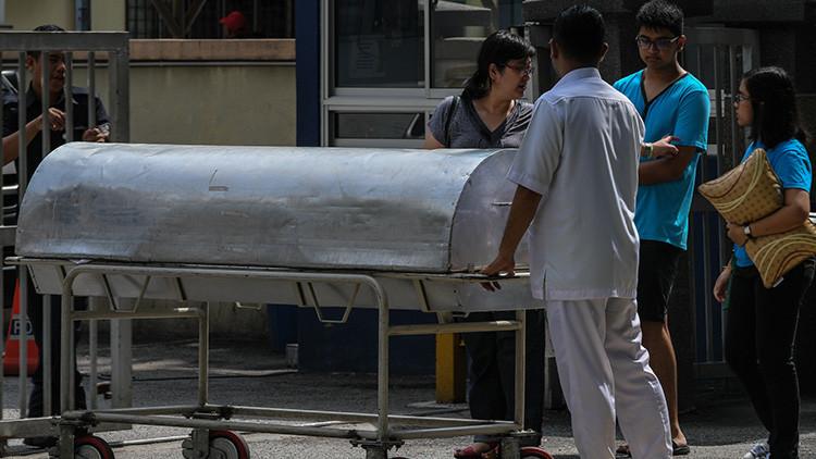 Malasia acepta repatriar el cuerpo del medio hermano de Kim Jong-un a Corea del Norte