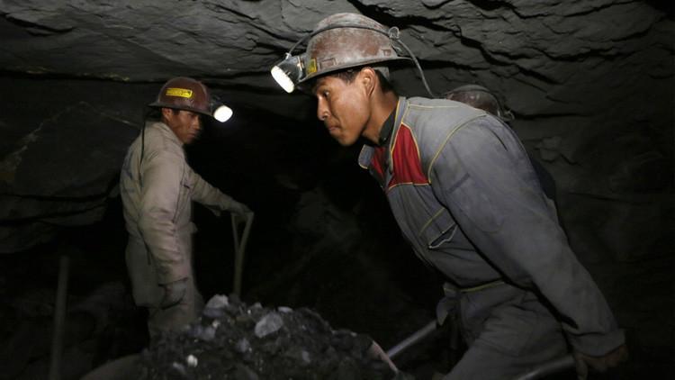"""""""El agua le ganó al oro"""": El Salvador prohíbe la minería metálica"""