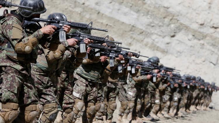 ¿Por qué el Ejército de Afganistán es incapaz de eliminar a los talibanes?