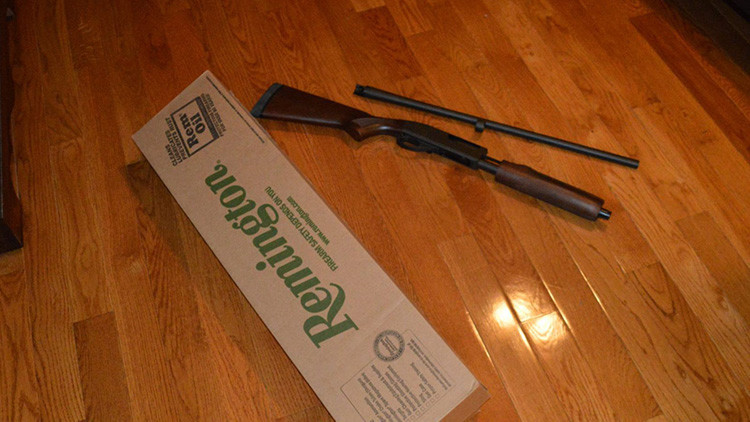 Padre frustra gran tiroteo planeado de antemano por su hija en una escuela de Estados Unidos