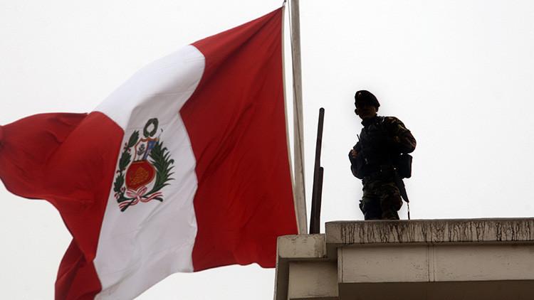 Perú retira definitivamente a su embajador en Venezuela