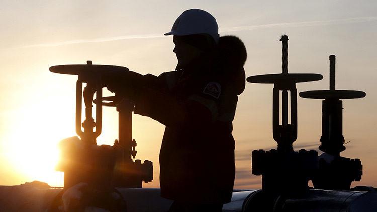 Los cinco países con mayores reservas estratégicas de petróleo