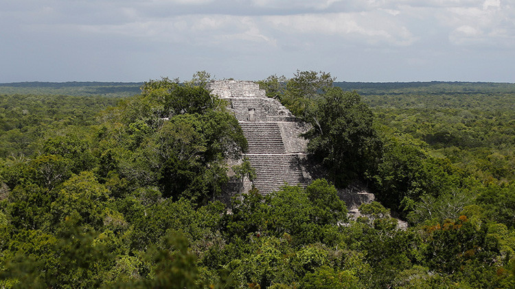 ¿Nos espera el mismo destino? Las desastrosas consecuencias de las altas temperatura para los mayas