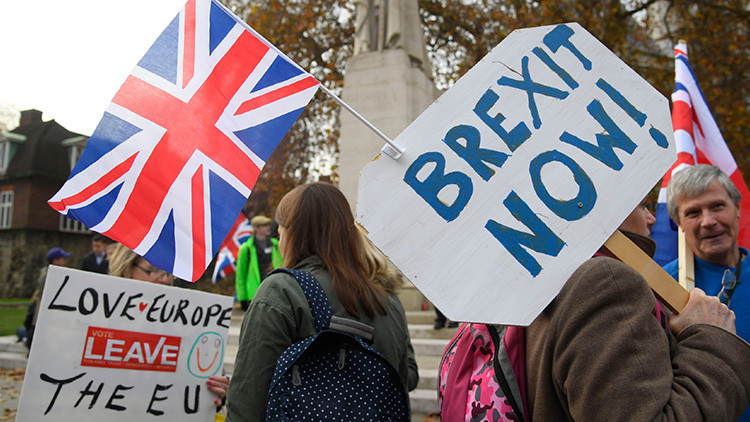 Paso por paso: La cuenta atrás para el 'Brexit' ya ha comenzado, ¿y ahora qué? (infografía)