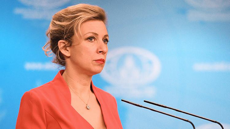 Moscú insta a otros países no avivar la tensión política interna de Venezuela