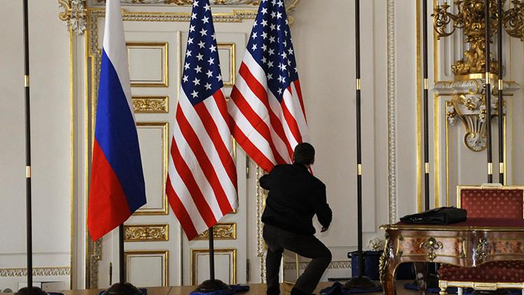 """Moscú: Las relaciones con Washington están """"quizás incluso peor"""" que en tiempos de la Guerra Fría"""