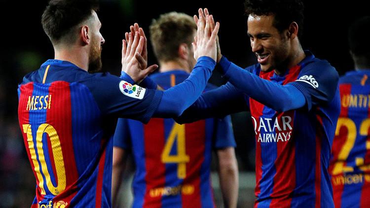 """Ex preparador físico de Argentina: """"Messi ya no es un líder, Neymar es mejor jugador que él"""""""