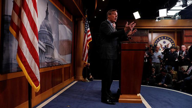 No solo las elecciones: ¿De qué acusan a la cadena RT en el Senado de EE.UU.? (Video)