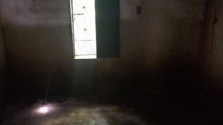 Rescatan a una brasileña encerrada durante 16 años por su familia (fotos)