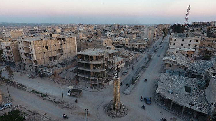 La dimisión de Assad ya no es necesaria: nuevas prioridades de la Casa Blanca en el conflicto sirio