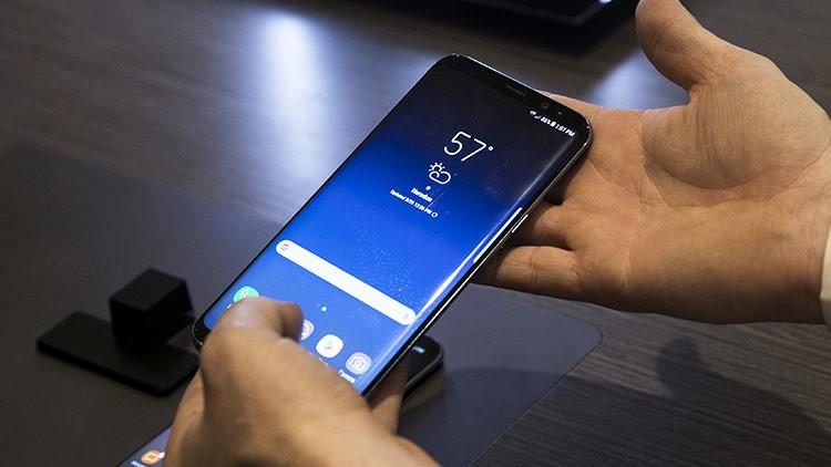 ¿Samsung vuelve a fallar? Hallan un defecto grave en el Galaxy S8