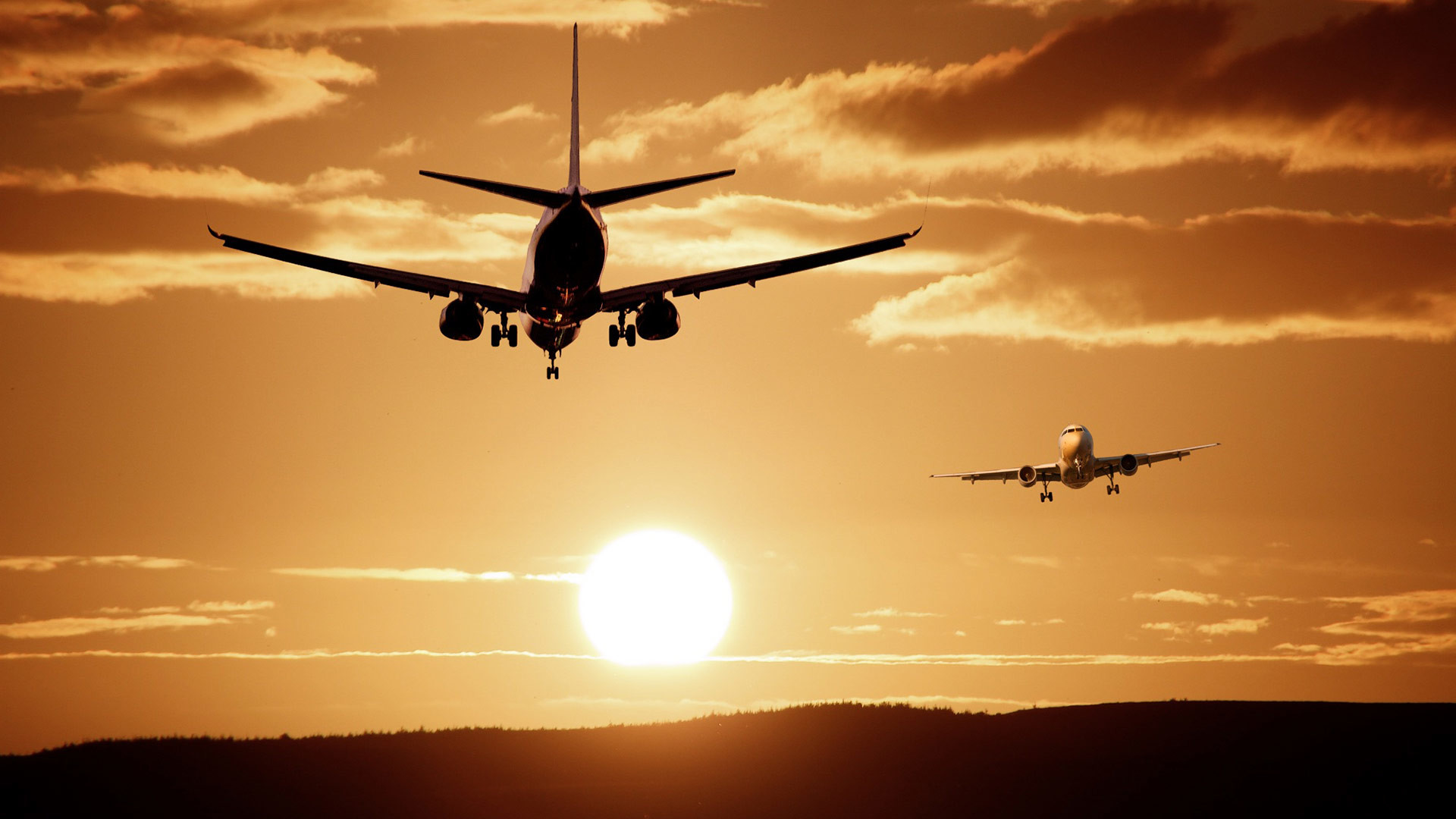 Aprenda a volar: Cómo acabar con la aerofobia de una vez por todas