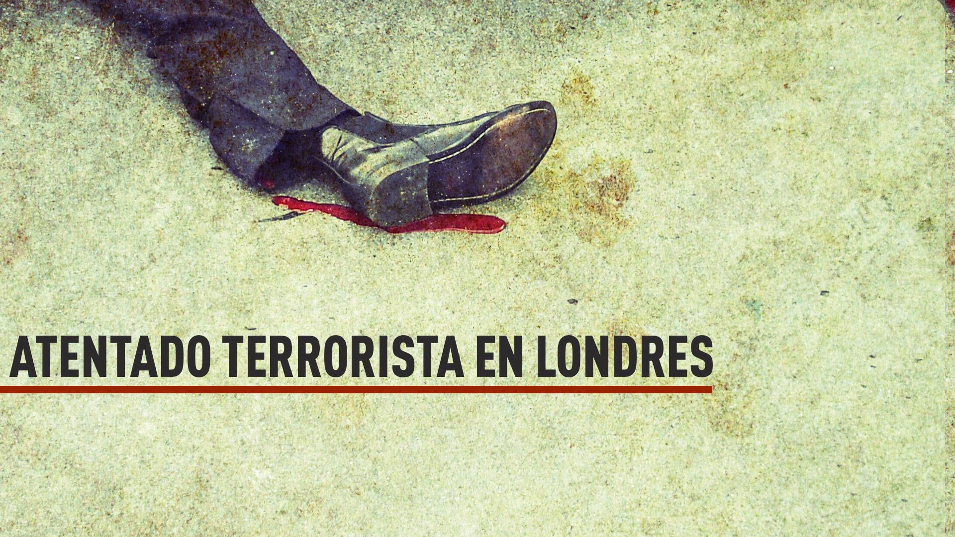 Pánico y caos: ¿Qué sucedió en Londres? (PUNTOS CLAVE)