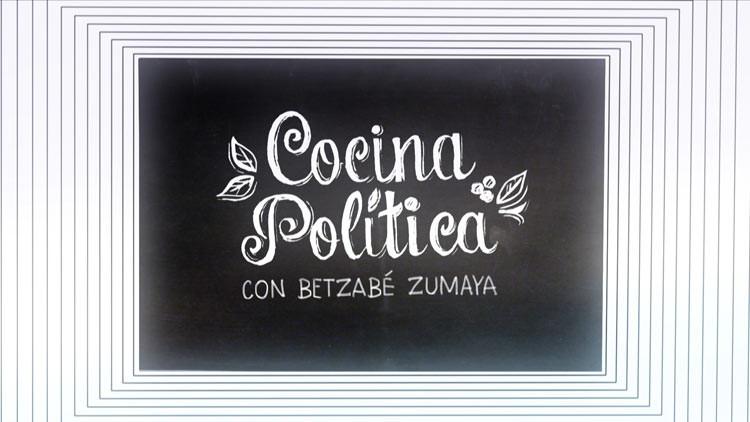 Cocina política