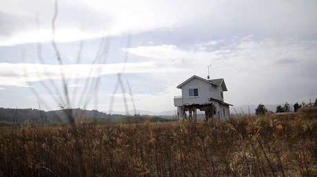 La central nuclear de Fukushima se convierte en un 'cementerio de robots'